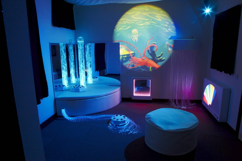 Superactive Sensory Room Package 3