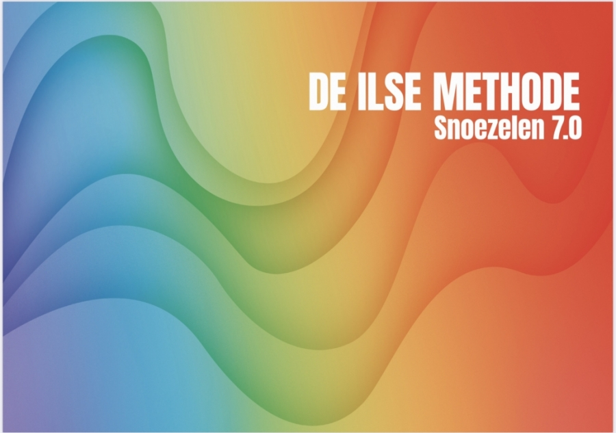 SNOEZELEN 7.0, DE ILSE METHODE IS EEN HANDBOEK OVER SNOEZELEN